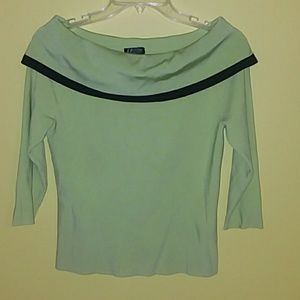 Tops - Blouse type